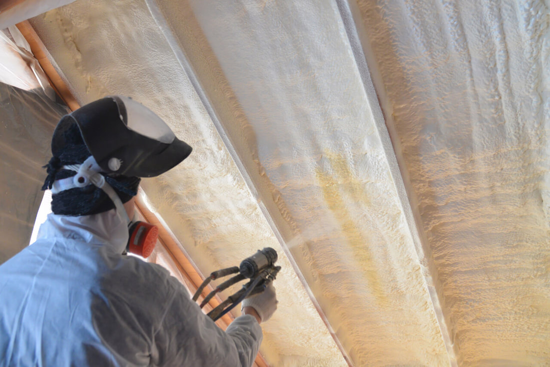 Installer Spray Foam Insulation Gainesville, GA