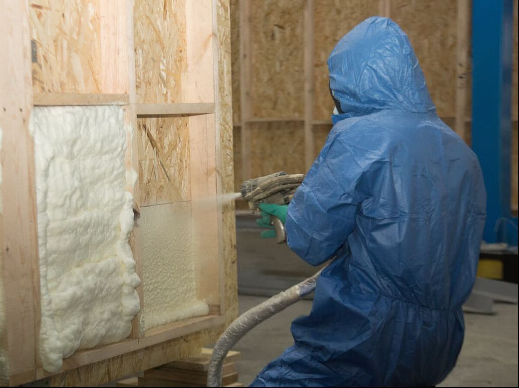Cost Spray Foam Insulation Gainesville, GA