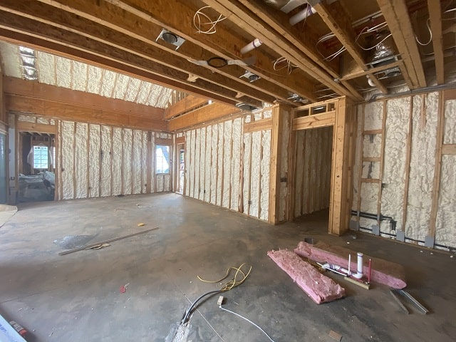 Quality Spray Foam Insulation Gainesville, GA